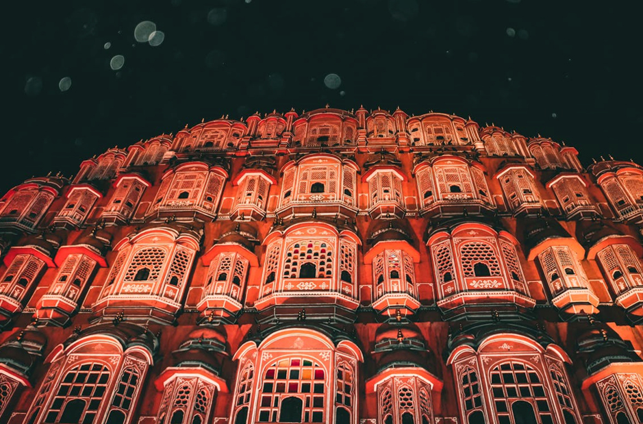 Top 5 Things to Do in Jaipur at Night (2021)