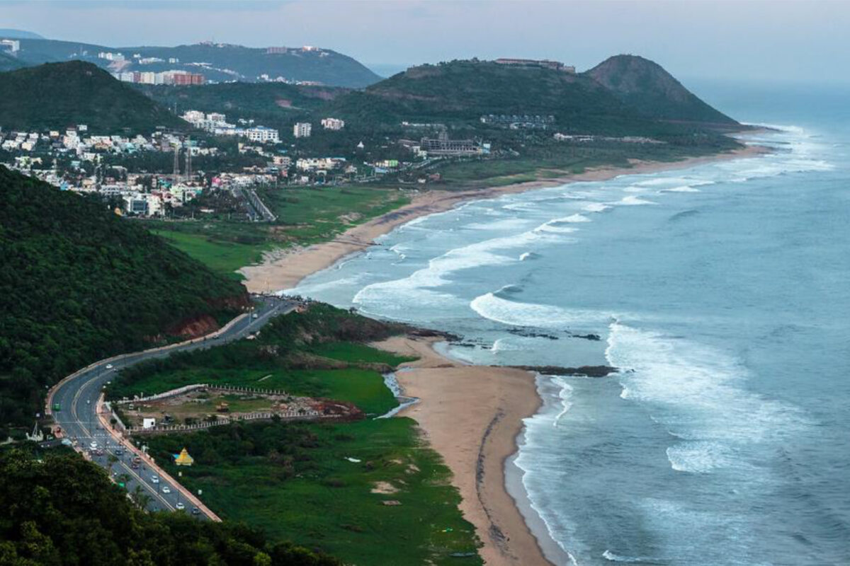 A Solo Trip to Vizag: Top 5 Places to Check Out Alone in Vizag