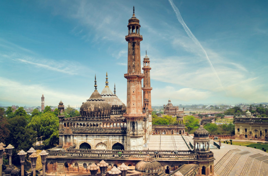 6 Things To Eat & See In Lucknow
