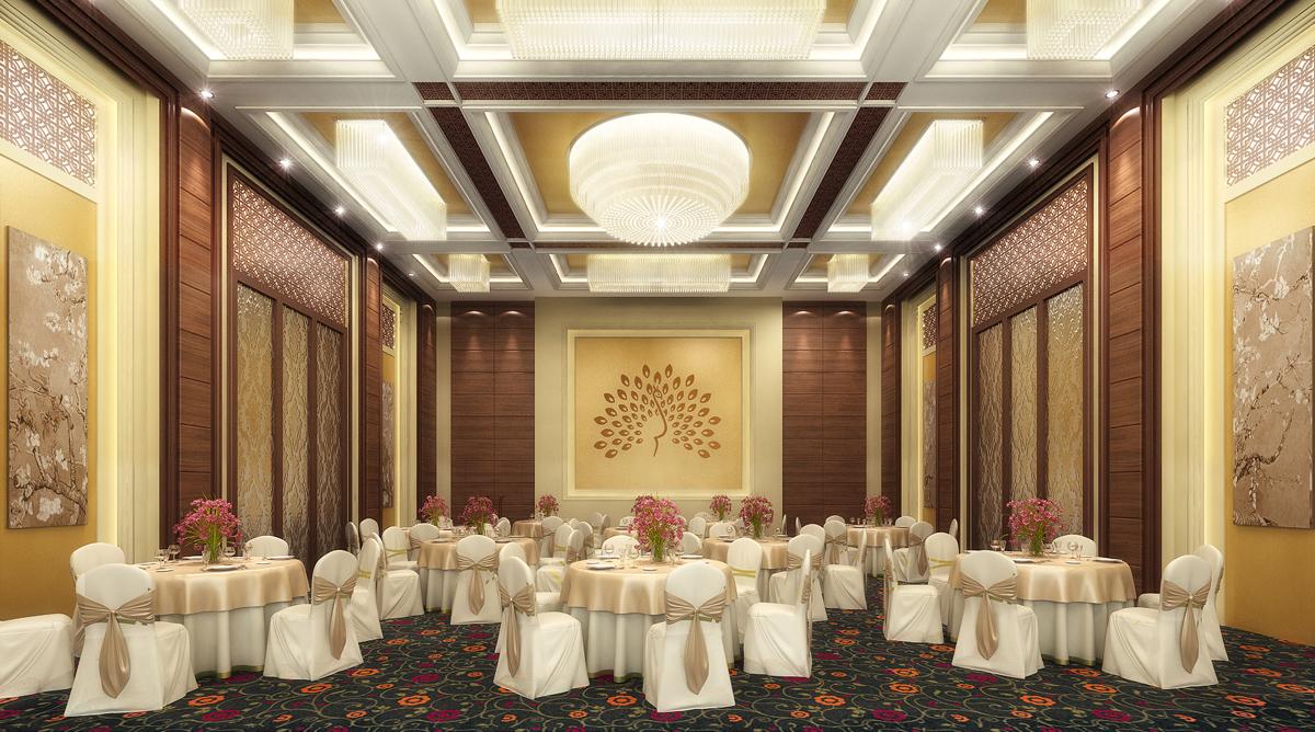 Columbia Banquet