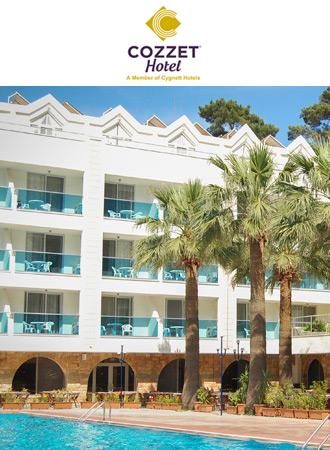 Cozzet Hotel