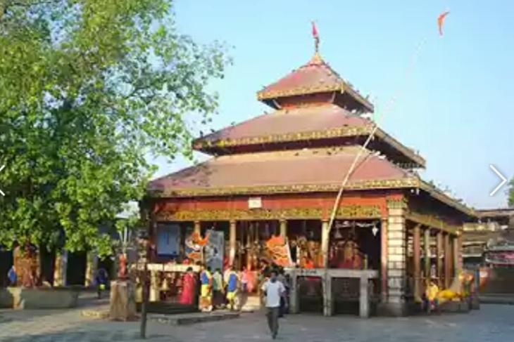 Bagheswari Temple