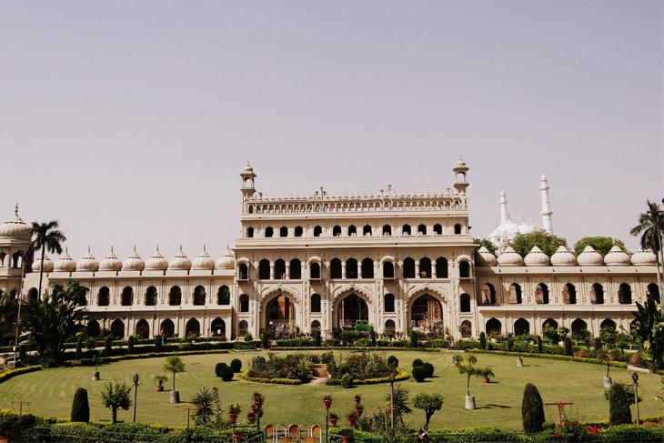 Moti Mahal Palace