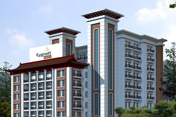 Cygnett Residences