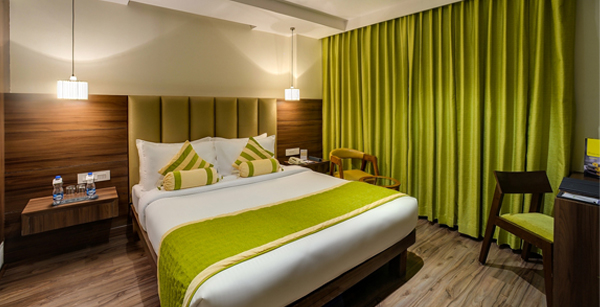 Business Hotels in Bongaigaon