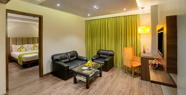Best hotel in Bongaigaon