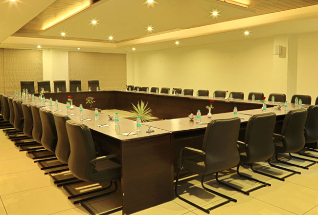 Best Hotels for Conference in Dwarka