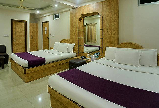 3 Star Hotel in New Digha