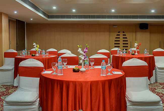 Corporate Hotel in guwahati
