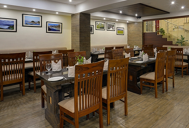 Business hotel In Guwahati