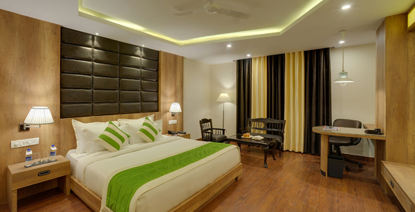 Best Hotel Near Lucknow Airport