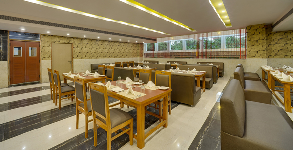 Budget Hotels in Lucknow