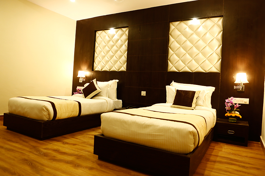 Corporate Hotels in Lucknow