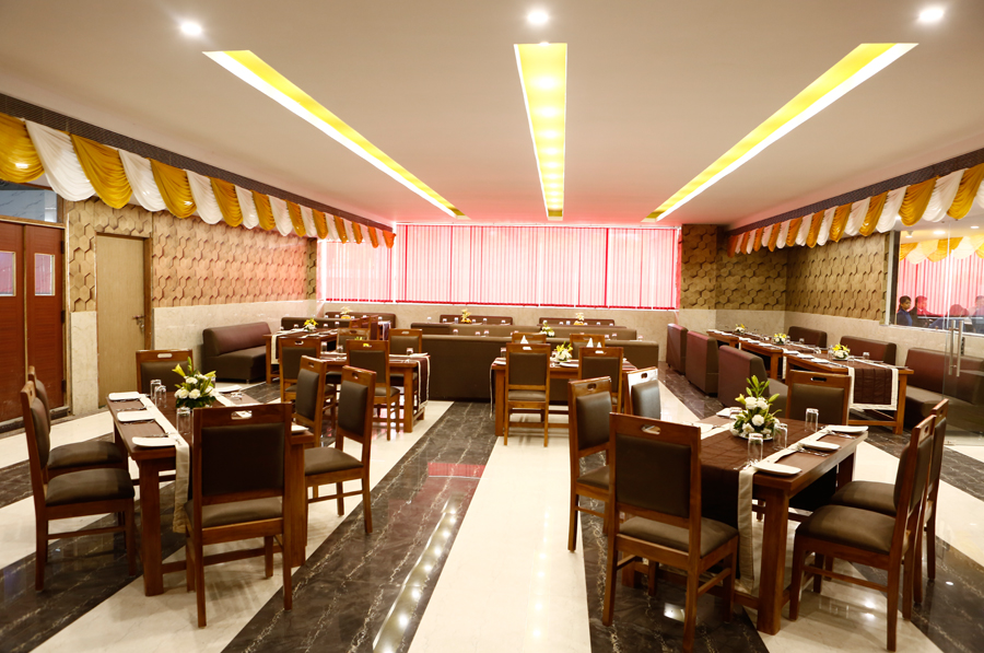 Best Corporate Hotel in Lucknow