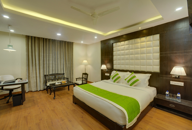 Best Hotel in Lucknow