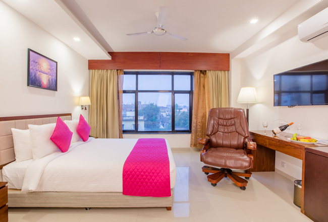 3 star Hotels in Nepalgunj